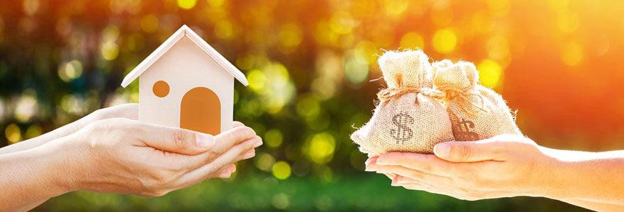 Le portage immobilier